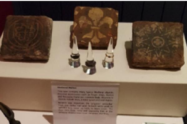 Medieval & Post-Medieval Melton